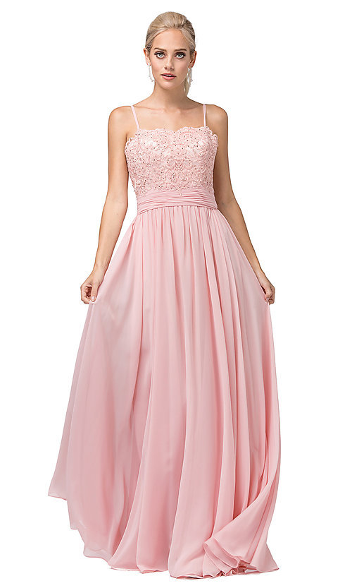 Style: DQ-2789 Detail Image 1