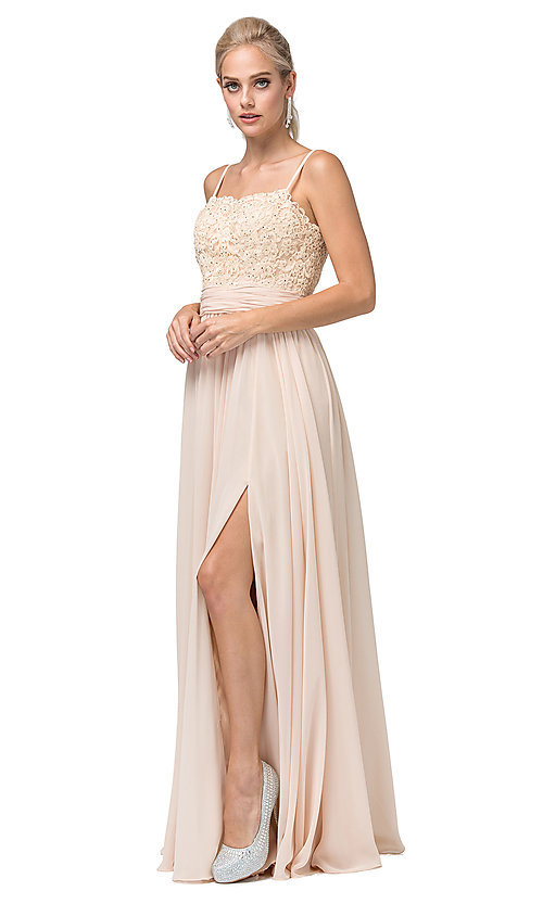 Style: DQ-2789 Detail Image 2