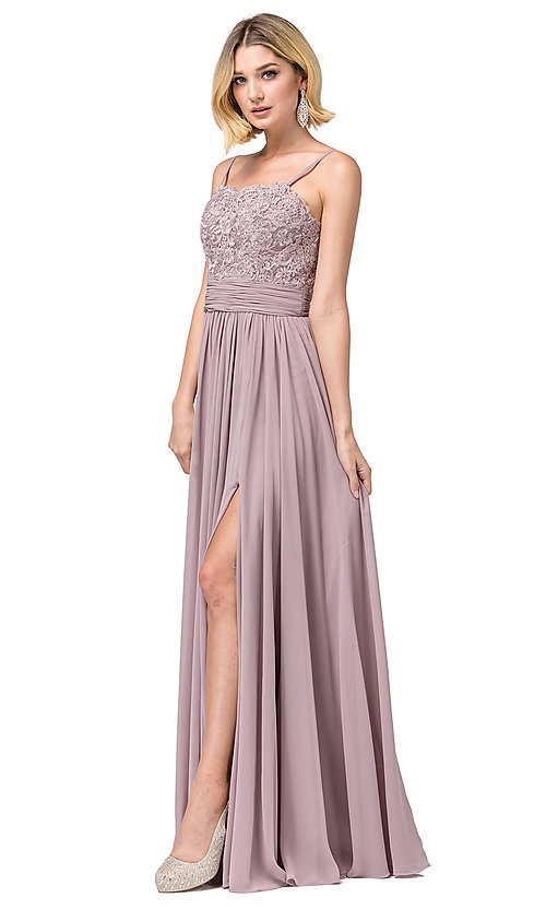 Style: DQ-2789 Detail Image 3