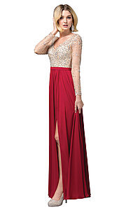Style: DQ-2839 Front Image