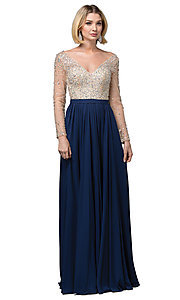 Style: DQ-2839 Detail Image 2