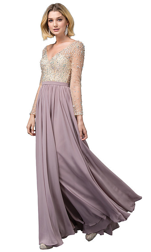 Style: DQ-2839 Detail Image 1