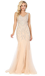 Style: DQ-2957 Detail Image 1