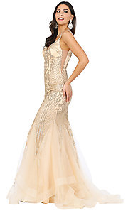 Style: DQ-2972 Detail Image 1