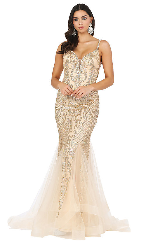Style: DQ-2972 Front Image