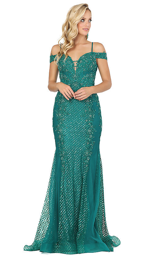 Style: DQ-2995 Detail Image 3