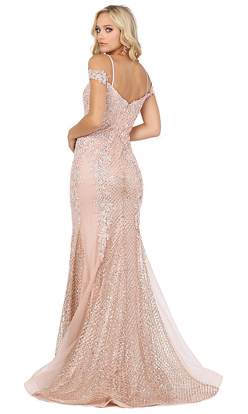 Style: DQ-2995 Detail Image 2