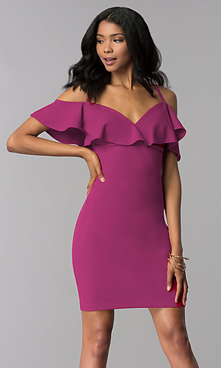 Wedding Guest and Party Dress