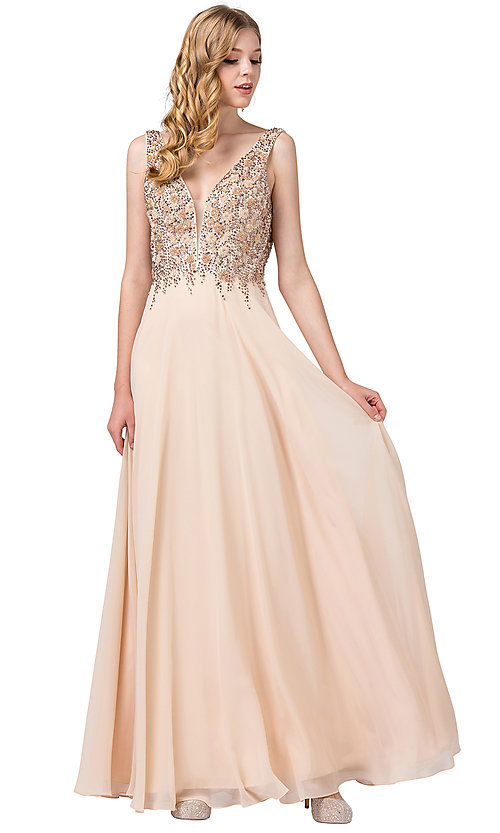 Style: DQ-2312 Front Image