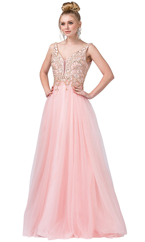 Style: DQ-2514 Detail Image 1