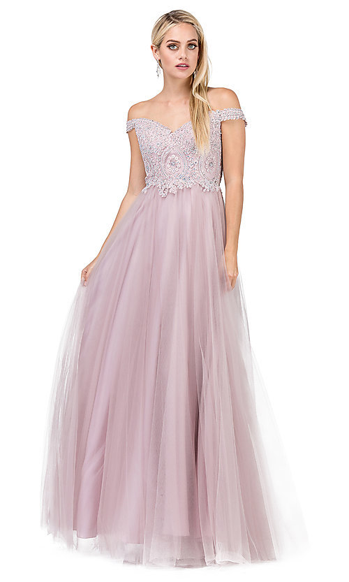 Style: DQ-2538 Detail Image 1
