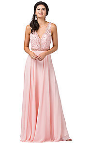 Style: DQ-2552 Front Image