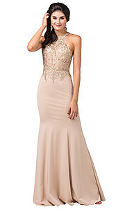 Style: DQ-2555 Front Image