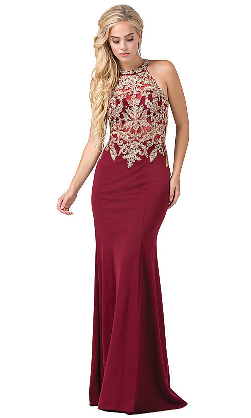 Style: DQ-2555 Detail Image 2