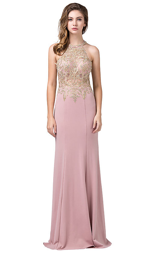 Style: DQ-2555 Detail Image 1