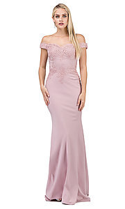 Style: DQ-2562 Detail Image 4
