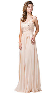 Style: DQ-2571 Detail Image 1