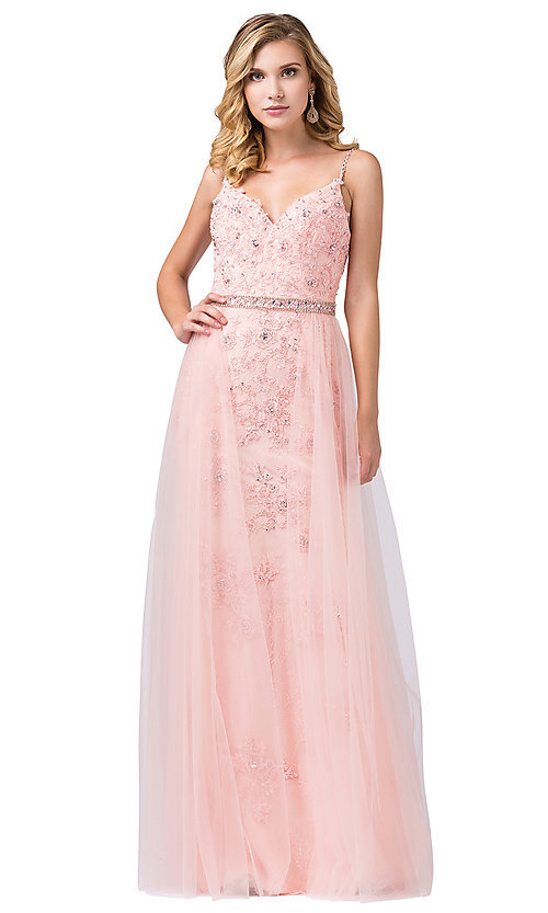 Style: DQ-2572 Detail Image 1