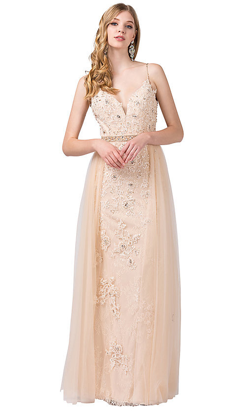 Style: DQ-2572 Front Image