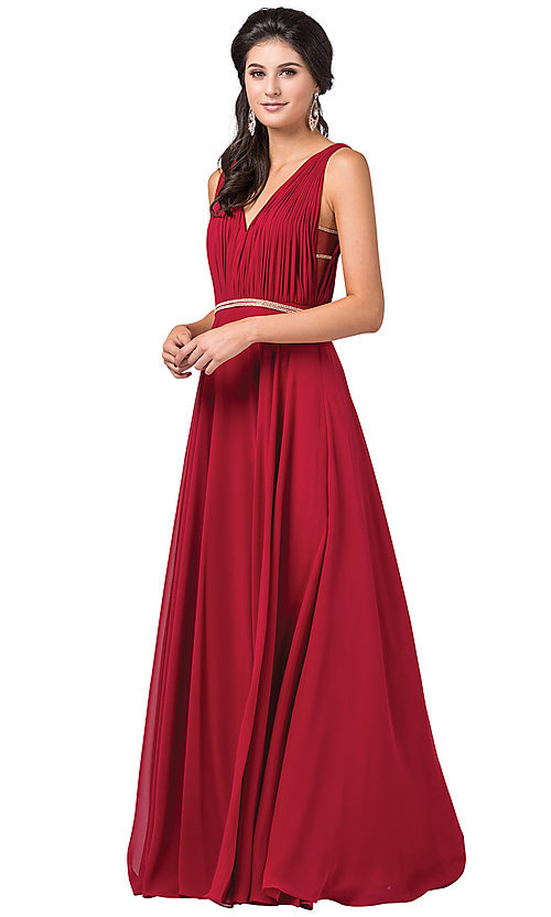 Style: DQ-2588 Front Image