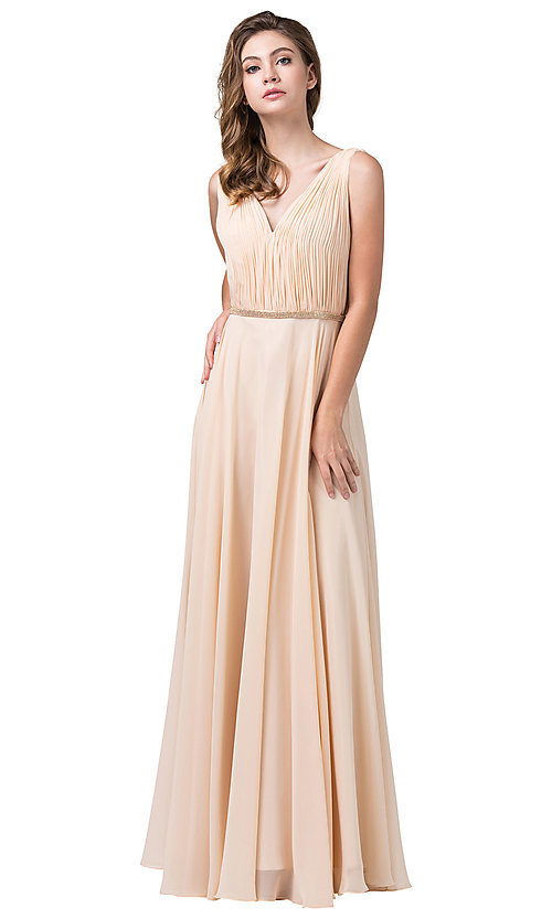 Style: DQ-2588 Detail Image 3