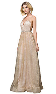 Style: DQ-2834 Front Image