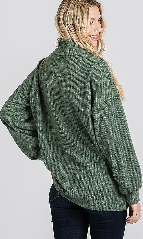 Style: LAS-GEE-21-WT9797 Back Image