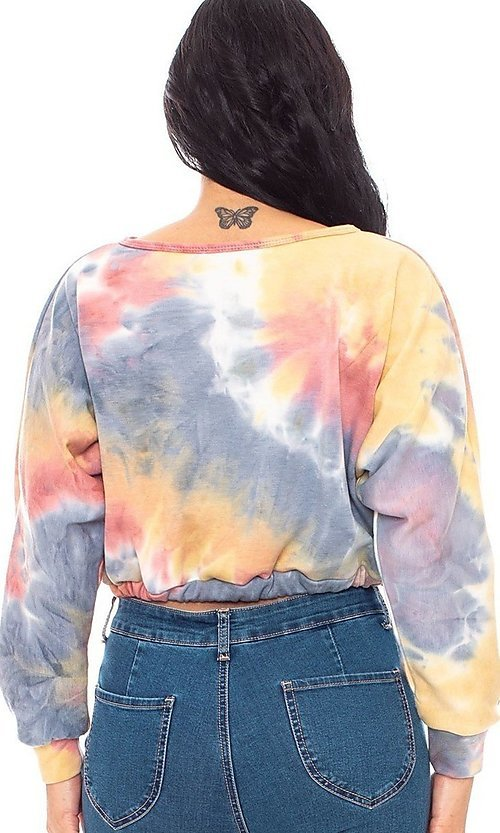 Style: LAS-SY-21-T5027S Back Image