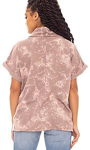 Style: LAS-SY-21-T5057S Back Image