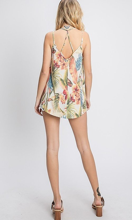 Style: LAS-GEE-21-WT5143 Back Image