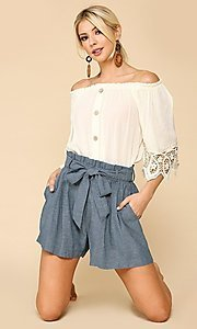 Style: LAS-GIG-21-TA1074 Front Image