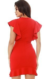 Style: LAS-SY-21-ID7883CP Back Image