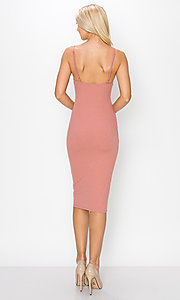 Style: LAS-HAH-21-RD42451 Back Image