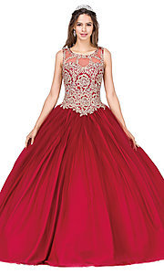 Style: DQ-21-1101 Detail Image 1