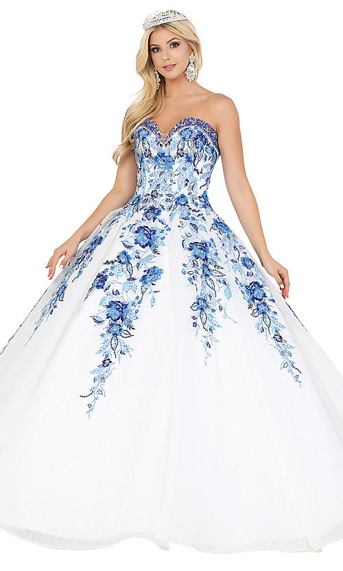 Style: DQ-21-1468 Detail Image 1