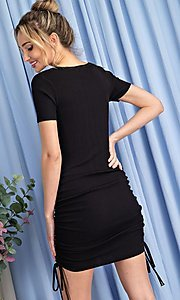 Style: LAS-EES-21-SDG5578 Back Image