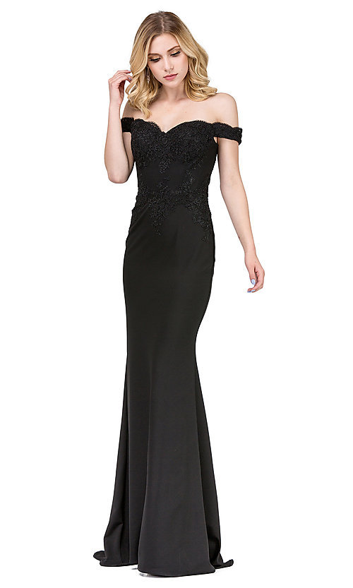 Style: DQ-21-2562 Detail Image 2