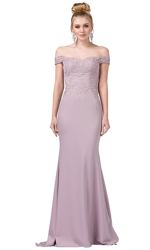 Style: DQ-21-2562 Detail Image 1