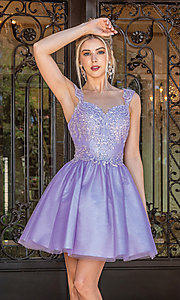 Style: DQ-21-3287 Front Image