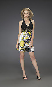 Dress Style: LF-14267 Front Image