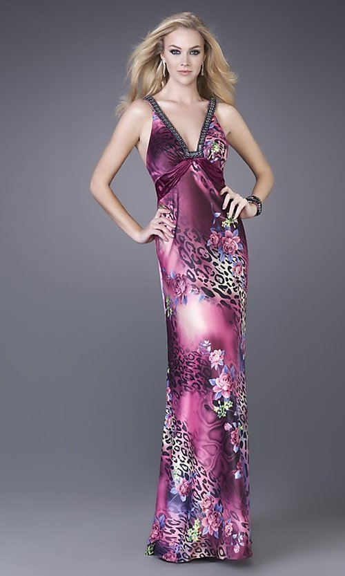 Style: LF-15734 Front Image