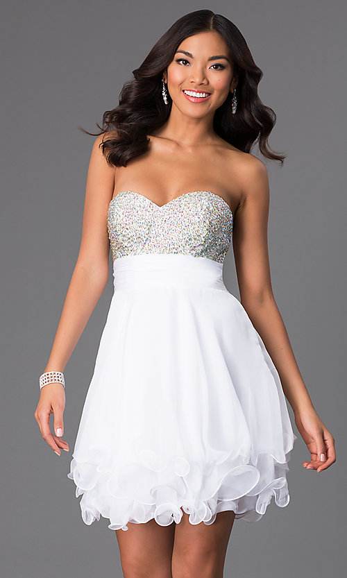 Style: LF-16541 Front Image