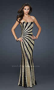 Dress Style: LF-17456 Front Image