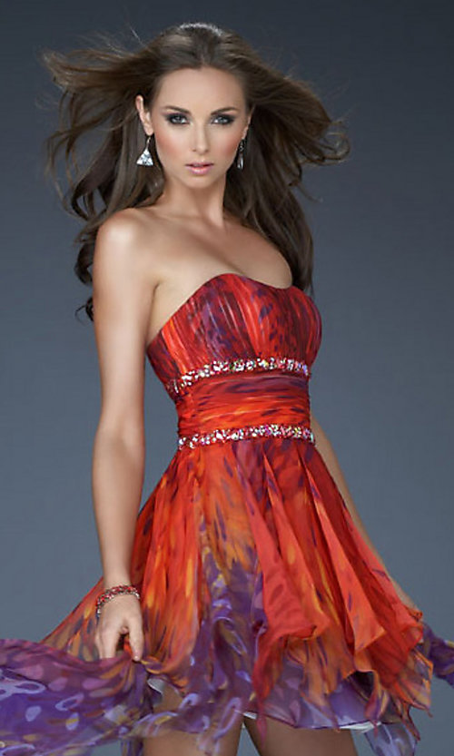 Style: LF-18051 Detail Image 1